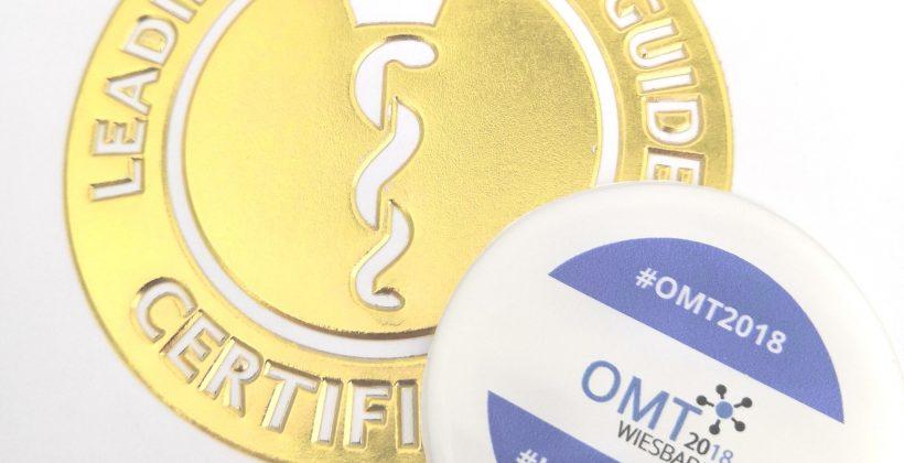 Frisches Online Marketing Wissen – DVFGI auf dem OMT 2018