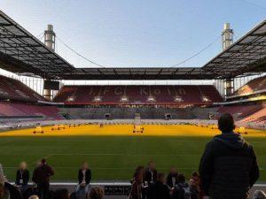 Fußballstadion Köln
