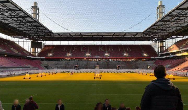 Zwischen Fankurve und Kuchenvariationen: Der Verlag auf dem SEO-Day 2018 in Köln