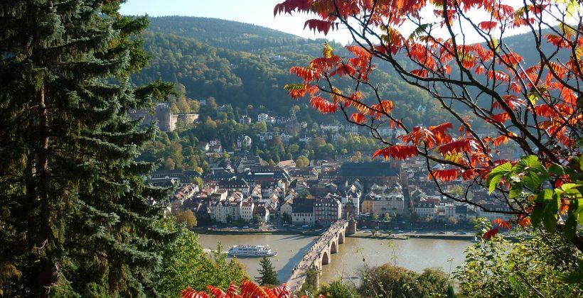 Auf den Spuren der Heidelberger Medizingeschichte